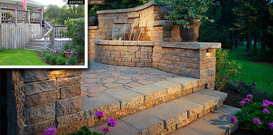hardscapes grounds scapes